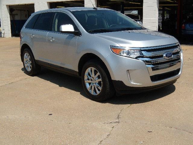 2011 ford edge limited for sale in coffeyville kansas classified. Black Bedroom Furniture Sets. Home Design Ideas