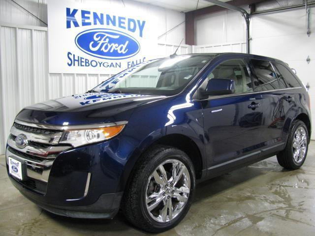 2011 ford edge limited awd limited 4dr suv for sale in. Black Bedroom Furniture Sets. Home Design Ideas