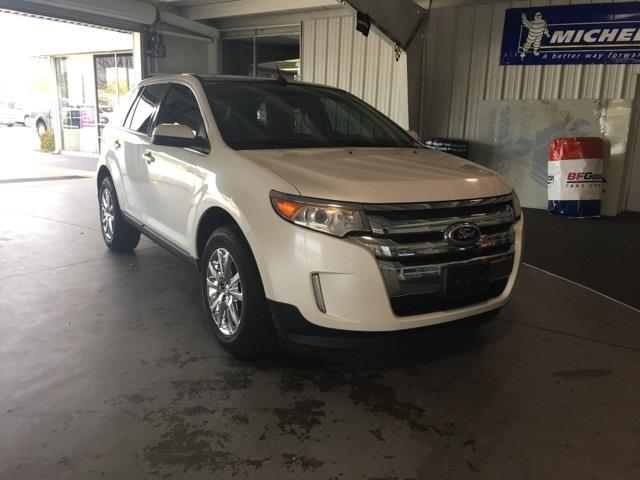 2011 ford edge limited limited 4dr suv for sale in statesboro georgia classified. Black Bedroom Furniture Sets. Home Design Ideas