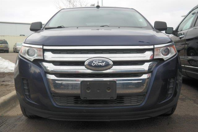 2011 Ford Edge SE SE 4dr SUV