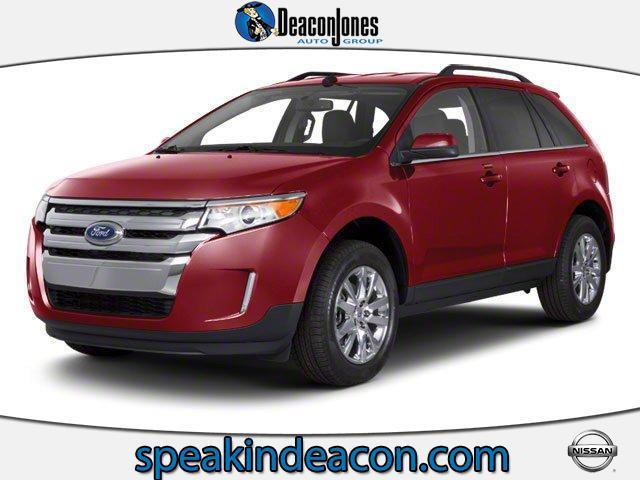 2011 ford edge sel sel 4dr suv for sale in goldsboro north carolina classified. Black Bedroom Furniture Sets. Home Design Ideas