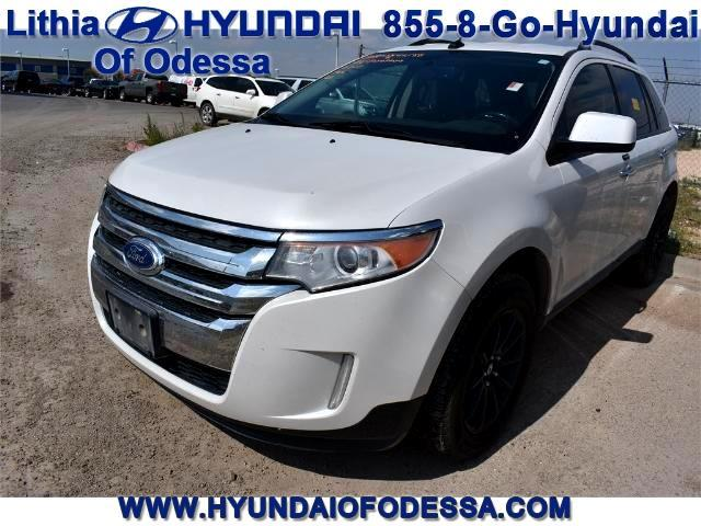 2011 Ford Edge SEL SEL 4dr SUV