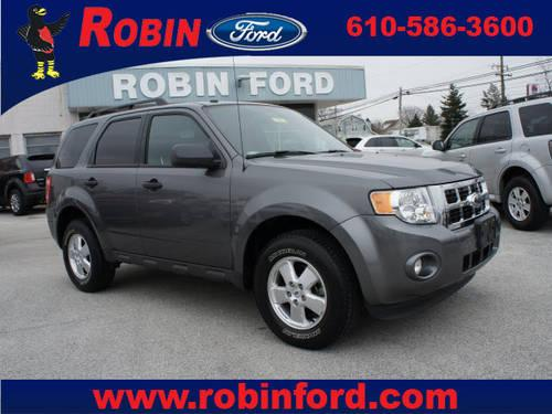 2011 ford escape awd xlt 4dr suv for sale in briarcliff pennsylvania classified. Black Bedroom Furniture Sets. Home Design Ideas
