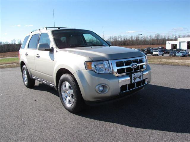 2011 ford escape limited for sale in prince george virginia classified. Black Bedroom Furniture Sets. Home Design Ideas