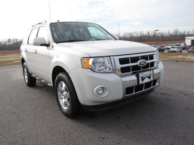 2011 ford escape limited for sale in prince george. Black Bedroom Furniture Sets. Home Design Ideas