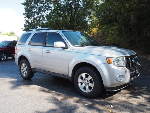 2011 ford escape limited awd limited 4dr suv for sale in pittsburgh pennsylvania classified. Black Bedroom Furniture Sets. Home Design Ideas