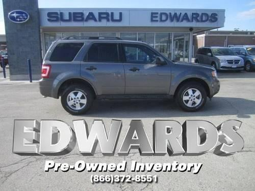 2011 Ford Escape Sport Utility XLT