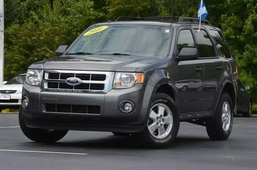 2011 ford escape suv xlt for sale in morehead city north carolina classified. Black Bedroom Furniture Sets. Home Design Ideas
