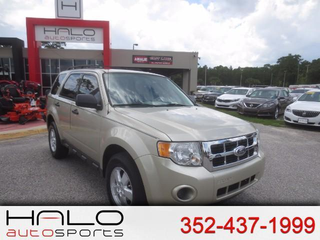 2011 Ford Escape XLS XLS 4dr SUV
