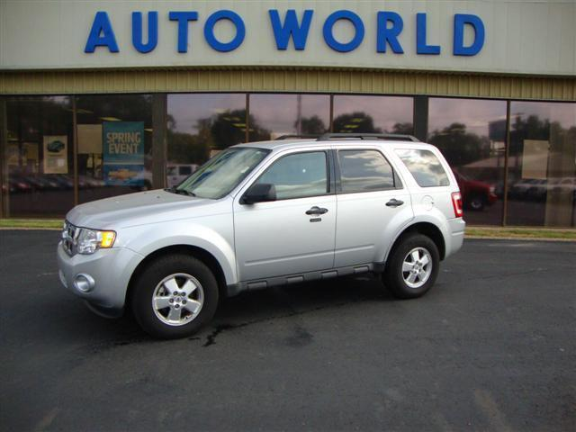 2011 ford escape xlt for sale in mansfield louisiana classified. Black Bedroom Furniture Sets. Home Design Ideas