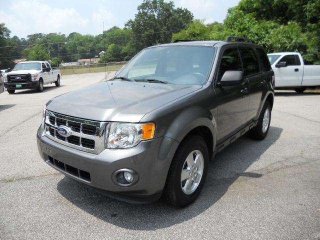 2011 ford escape xlt for sale in jefferson georgia classified. Black Bedroom Furniture Sets. Home Design Ideas