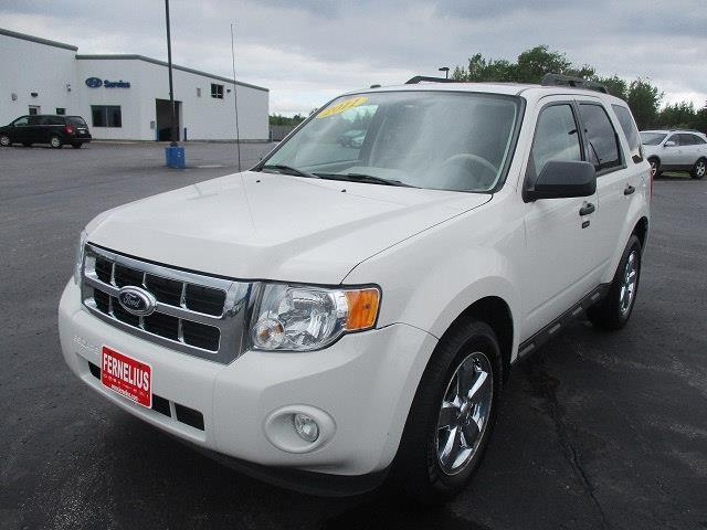2011 ford escape xlt awd xlt 4dr suv for sale in sault sainte marie michigan classified. Black Bedroom Furniture Sets. Home Design Ideas