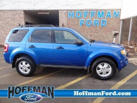 2011 ford escape xlt harrisburg pa for sale in harrisburg pennsylvania classified. Black Bedroom Furniture Sets. Home Design Ideas