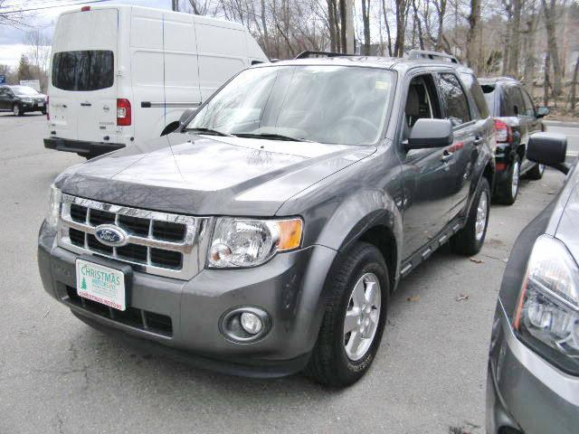 2011 ford escape xlt maynard ma for sale in maynard massachusetts classified. Black Bedroom Furniture Sets. Home Design Ideas