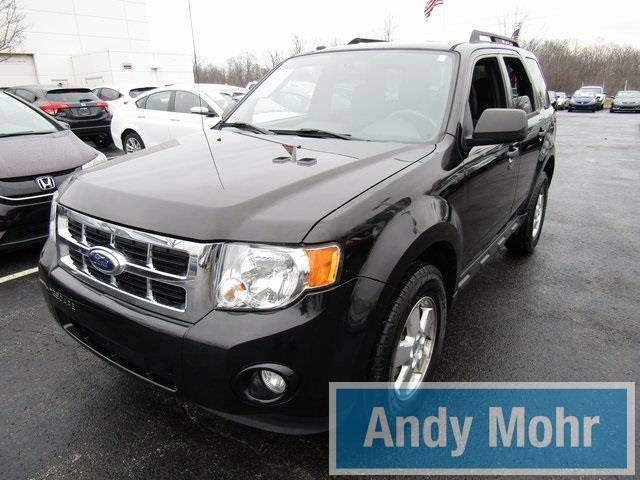2011 ford escape xlt xlt 4dr suv for sale in bloomington indiana classified. Black Bedroom Furniture Sets. Home Design Ideas