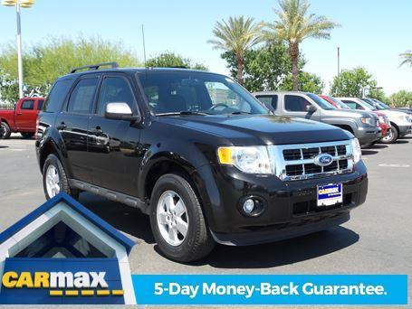 2011 ford escape xlt xlt 4dr suv for sale in gilbert arizona classified. Black Bedroom Furniture Sets. Home Design Ideas