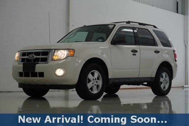 American Auto Sales Killeen Tx: 2011 Ford Escape XLT XLT 4dr SUV For Sale In Killeen