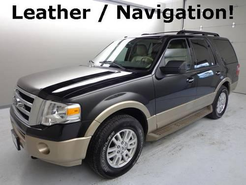 2011 ford expedition 4d sport utility xlt for sale in madison wisconsin classified. Black Bedroom Furniture Sets. Home Design Ideas