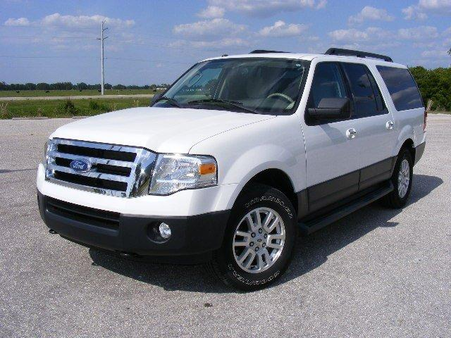 2011 ford expedition el 4x4 xl 4dr suv for sale in arcadia florida classified. Black Bedroom Furniture Sets. Home Design Ideas