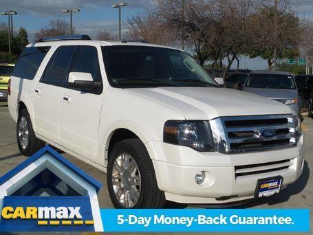 2011 ford expedition el limited 4x2 limited 4dr suv for sale in san antonio texas classified. Black Bedroom Furniture Sets. Home Design Ideas