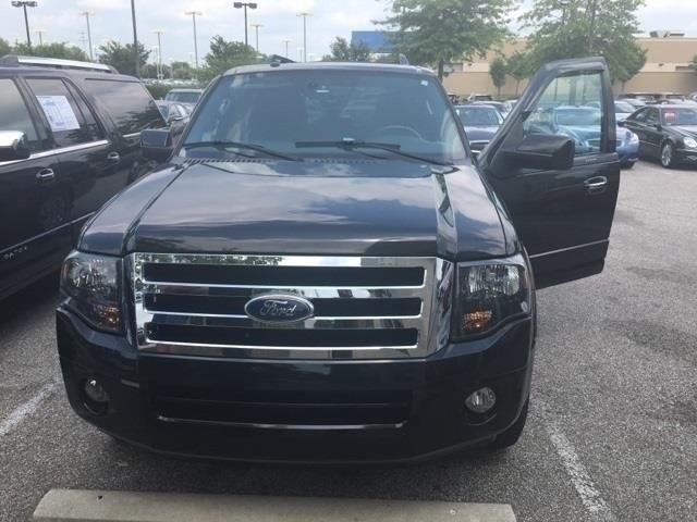 2011 ford expedition el limited 4x2 limited 4dr suv for sale in memphis tennessee classified. Black Bedroom Furniture Sets. Home Design Ideas
