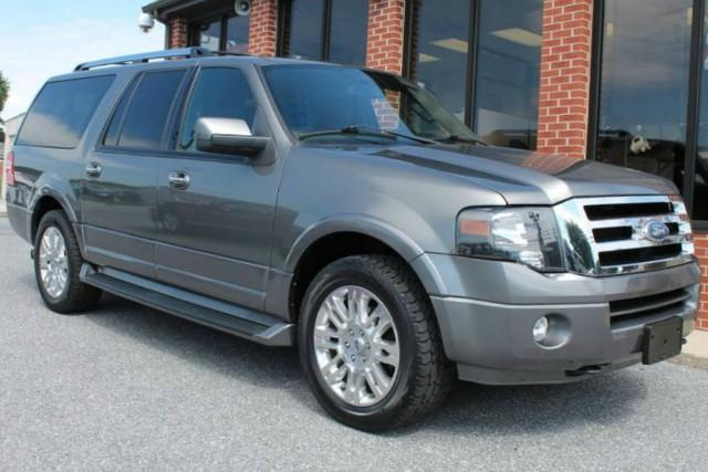 2011 ford expedition el limited 4x4 limited 4dr suv for sale in manchester maryland classified. Black Bedroom Furniture Sets. Home Design Ideas