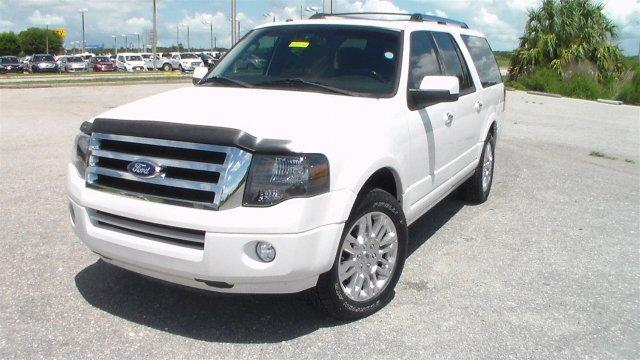 2011 ford expedition el limited arcadia fl for sale in arcadia florida classified. Black Bedroom Furniture Sets. Home Design Ideas