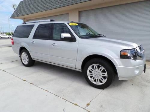 2011 ford expedition el wagon 4 door 2wd 4dr limited for sale in stuart florida classified. Black Bedroom Furniture Sets. Home Design Ideas