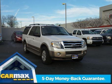 2011 ford expedition el xlt 4x4 xlt 4dr suv for sale in jackson mississippi classified. Black Bedroom Furniture Sets. Home Design Ideas