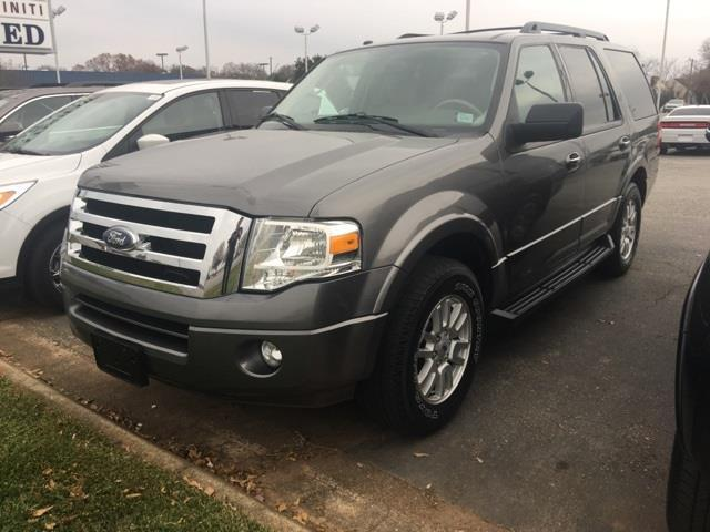 2011 Ford Expedition XLT 4x2 XLT 4dr SUV