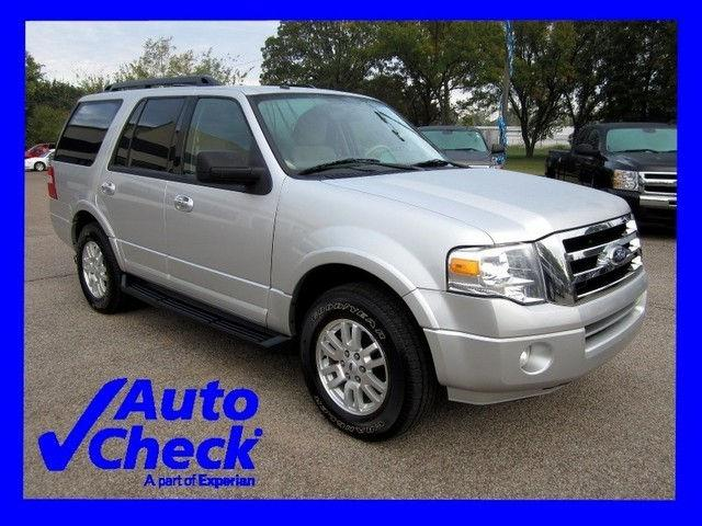 2011 ford expedition xlt for sale in savannah tennessee classified. Black Bedroom Furniture Sets. Home Design Ideas