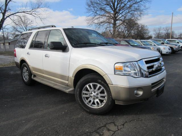 2011 ford expedition xlt centralia il for sale in central city illinois classified. Black Bedroom Furniture Sets. Home Design Ideas