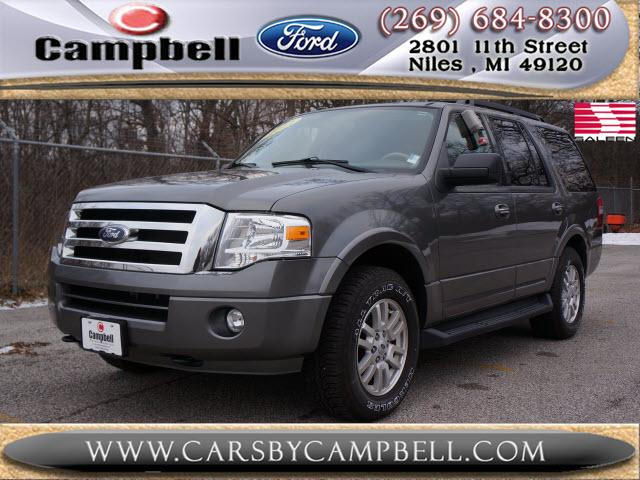 2011 ford expedition xlt niles mi for sale in niles michigan classified. Black Bedroom Furniture Sets. Home Design Ideas