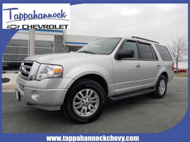 2011 ford expedition xlt tappahannock va for sale in tappahannock virginia classified. Black Bedroom Furniture Sets. Home Design Ideas