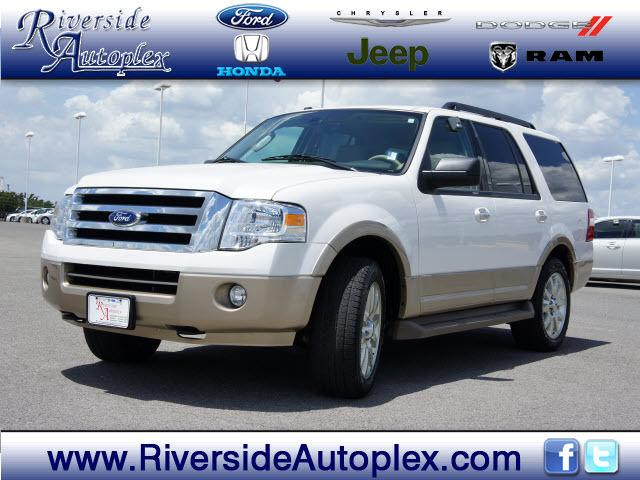 2011 ford expedition xlt for sale in mcalester oklahoma classified. Black Bedroom Furniture Sets. Home Design Ideas
