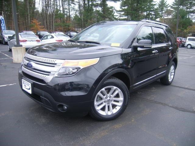 2011 ford explorer 4x4 xlt 4dr suv for sale in east swanzey new hampshire classified. Black Bedroom Furniture Sets. Home Design Ideas