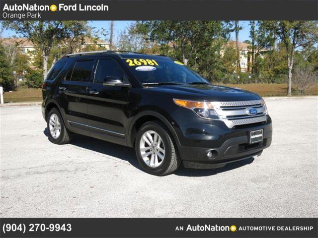 Autonation Ford Jacksonville >> 2011 Ford Explorer for Sale in Jacksonville, Florida Classified | AmericanListed.com