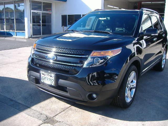 2011 ford explorer limited for sale in gridley california classified. Black Bedroom Furniture Sets. Home Design Ideas