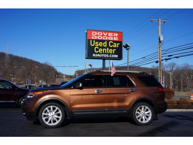 2011 ford explorer limited wharton nj for sale in wharton new jersey classified. Black Bedroom Furniture Sets. Home Design Ideas