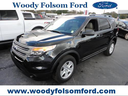 2011 ford explorer suv 4x4 for sale in baxley georgia classified. Black Bedroom Furniture Sets. Home Design Ideas