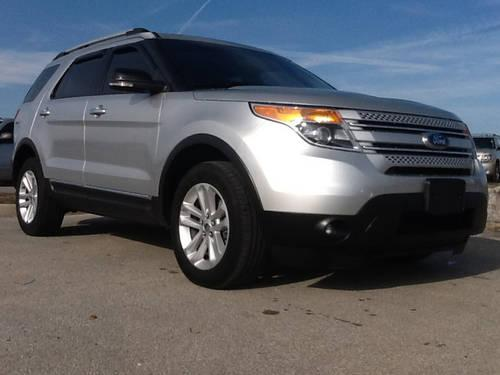 Andy Mohr Chevrolet Plainfield >> 2011 Ford Explorer XLT 4wd lthr SUV for Sale in Cartersburg, Indiana Classified | AmericanListed.com