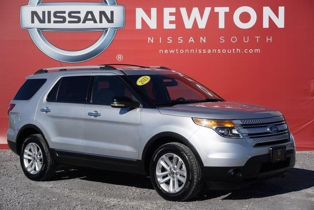 2011 ford explorer xlt awd xlt 4dr suv for sale in royal tennessee classified. Black Bedroom Furniture Sets. Home Design Ideas