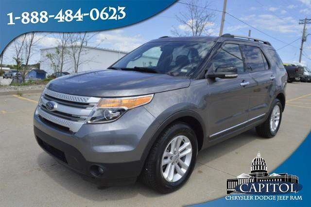 2011 ford explorer xlt awd xlt 4dr suv for sale in jefferson city missouri classified. Black Bedroom Furniture Sets. Home Design Ideas