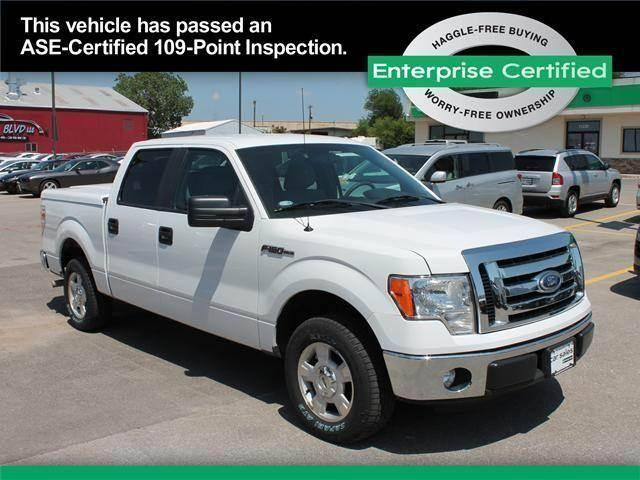 2011 ford f 150 2wd supercrew 145 xlt for sale in live oak texas classified. Black Bedroom Furniture Sets. Home Design Ideas