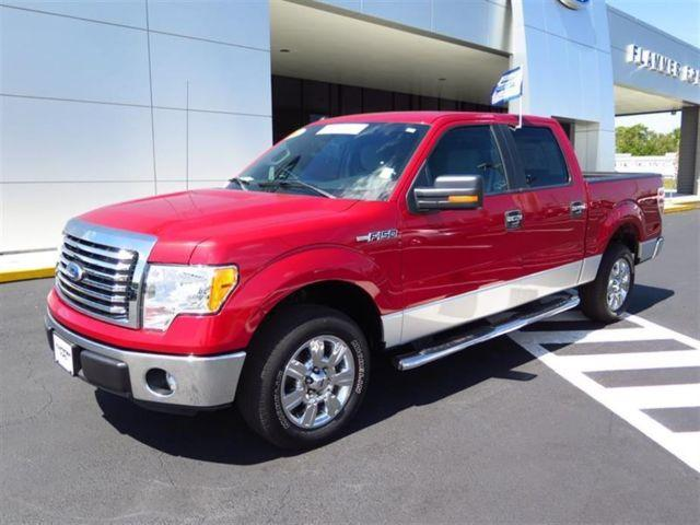 2011 ford f 150 2wd supercrew xlt for sale in brooksville florida classified. Black Bedroom Furniture Sets. Home Design Ideas