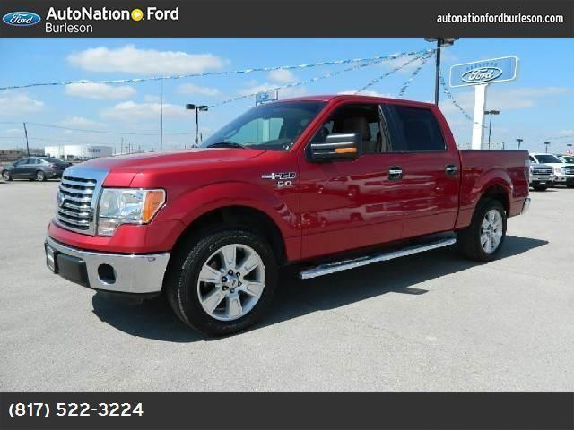 Autonation Ford Burleson >> 2011 Ford F-150 for Sale in Burleson, Texas Classified | AmericanListed.com