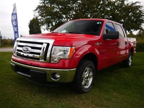 2011 ford f 150 crew cab pickup 2wd supercrew xlt for sale in wilson north carolina classified. Black Bedroom Furniture Sets. Home Design Ideas