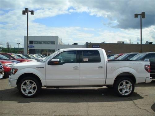 2011 ford f 150 crew cab pickup lariat limited 4x4 6 2 navigation for sale in carnegie. Black Bedroom Furniture Sets. Home Design Ideas
