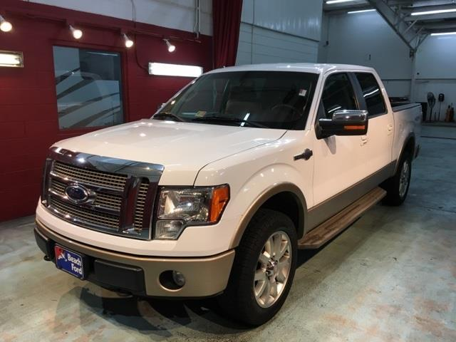 2011 ford f 150 king ranch 4x4 king ranch 4dr supercrew styleside 6 5 ft sb for sale in. Black Bedroom Furniture Sets. Home Design Ideas