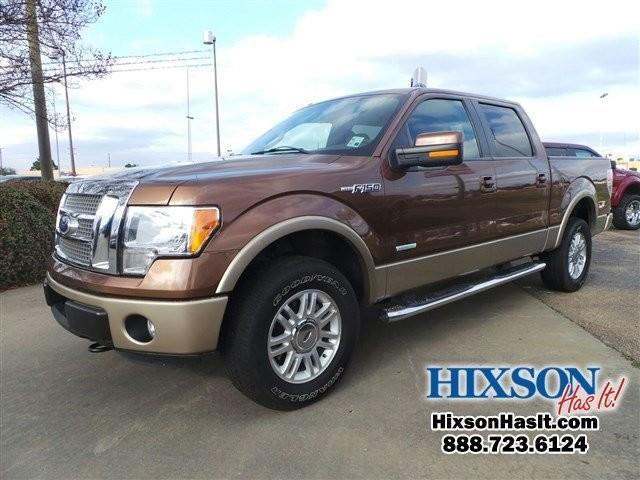 2011 ford f 150 lariat monroe la for sale in bosco louisiana classified. Black Bedroom Furniture Sets. Home Design Ideas